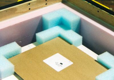 Museum Quality Crates